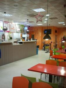 Bubble Tea Bar en C/ Ortiz Campos 2, Usera (Madrid)