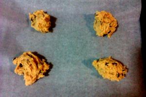 hacer cookies starbucks