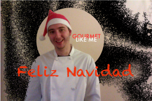 blog recetas navideñas