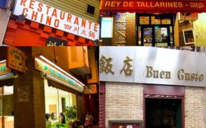 restaurante chino auténtico madrid