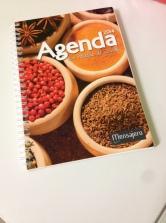 Agenda original para el 2014