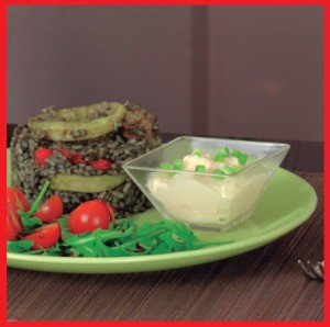 recetas para moulinex cuisine companion masterchef