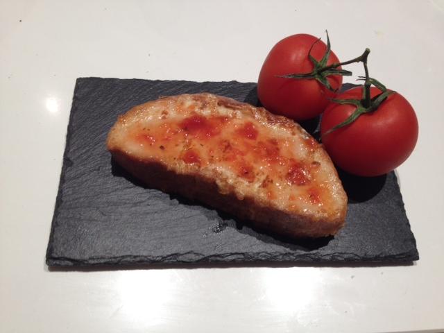 Receta de torrijas caseras de queso