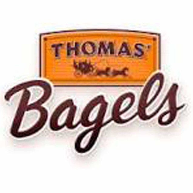 Logo Thomas Bagels