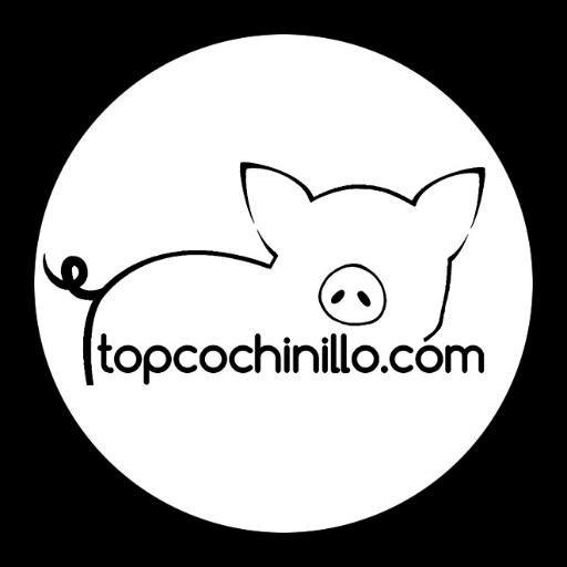 Logo Top Cochinillo