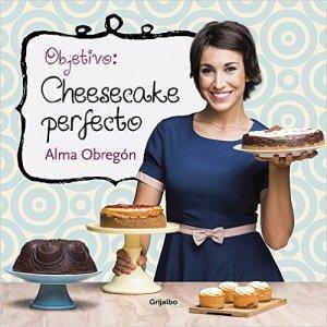 alma obregon cheesecake libro