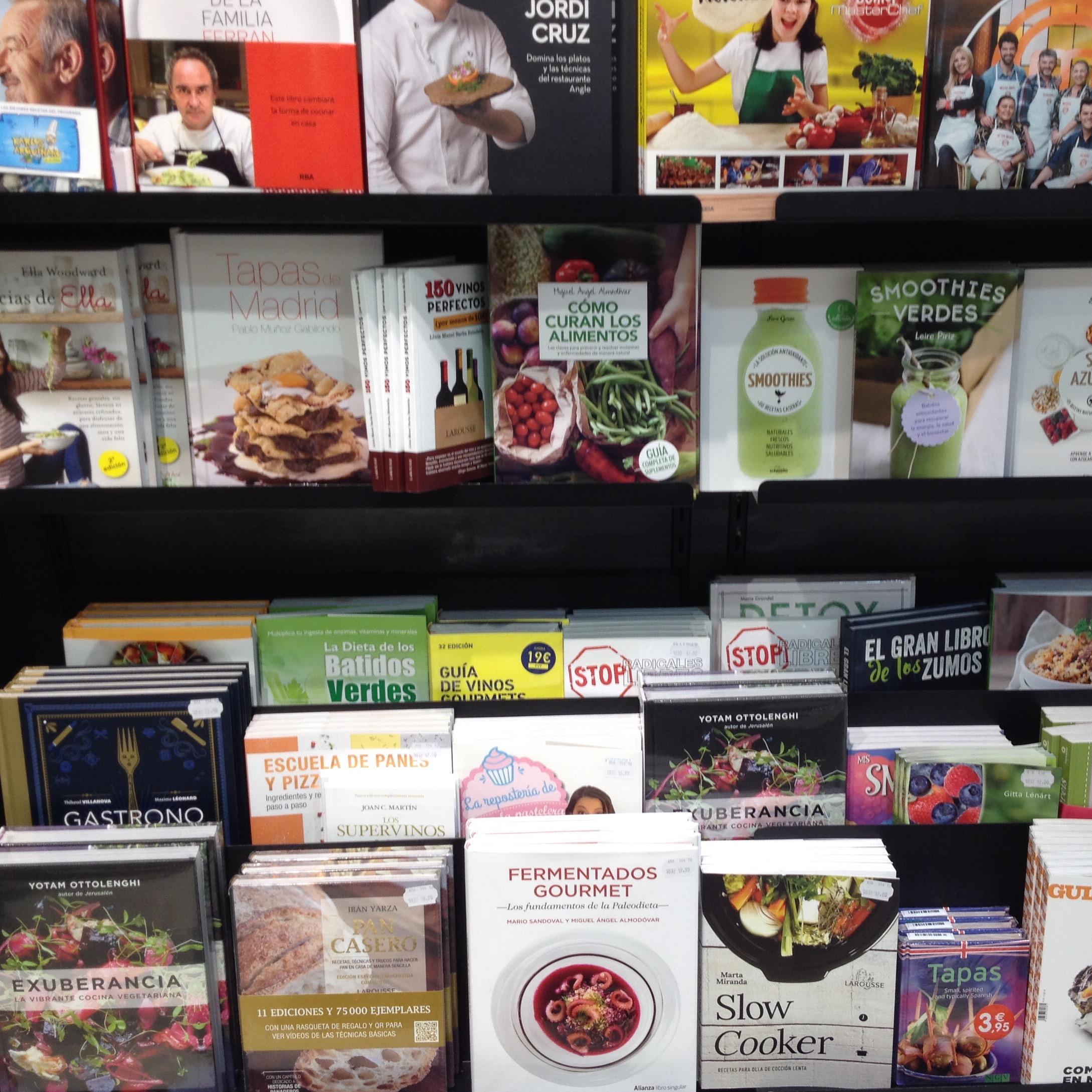 top 10 libros de recetas del 2016 gourmet like me