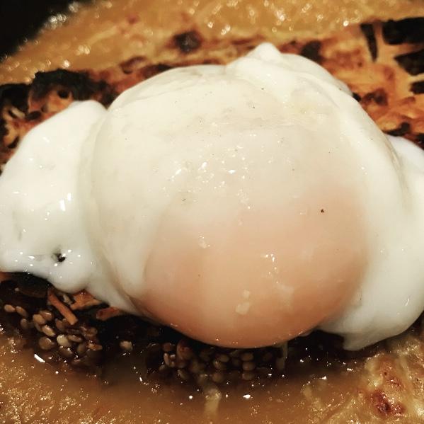 Huevo a 65 grados receta para thermomix o robot de cocina similar gourmet like me recetas - Thermomix o robot de cocina ...